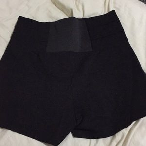 Fashion Nova Shorts - Fashion Nova High Waisted Shorts